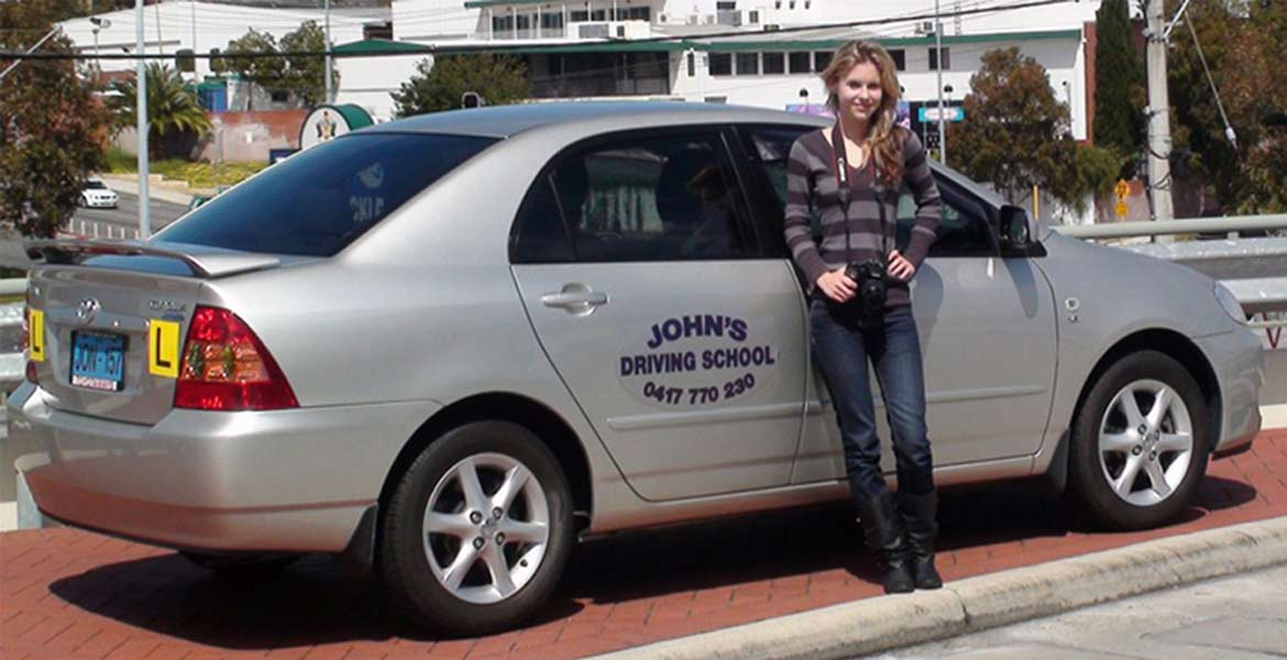 Johns Driving School Perth